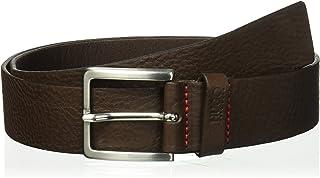 حزام Gionios الإيطالي للرجال من Hugo Boss