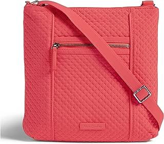 Vera Bradley Iconic Hipster Crossbody Bag, Microfiber
