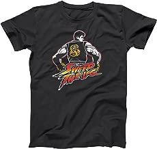 Sweep The Leg Cobra Kai Old School Martial Arts Karate Crane Kick 80s Movie Retro Mens Shirt
