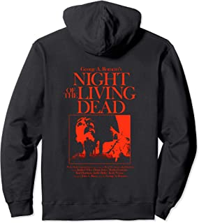Best night of the living dead hoodie Reviews