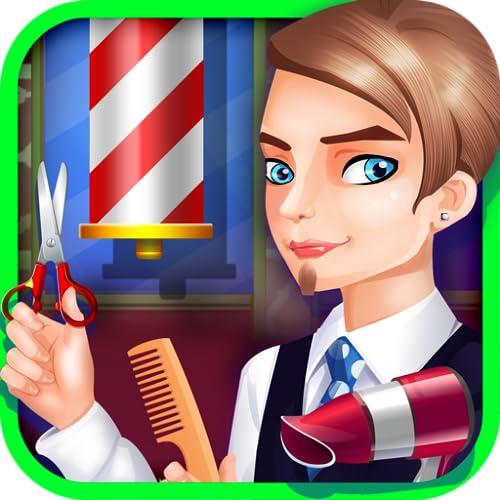 Fashion Princess Hairstyle Designer - free kids game