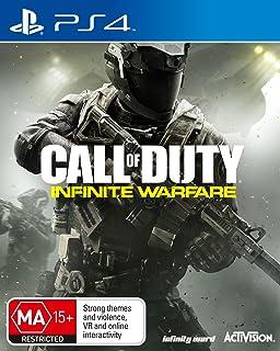 Call of Duty Infinite Warfare with Preorder Bonus