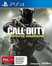 PS4 Call of Duty Infinite Warfare-AU (R4) - PlayStation 4