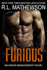 Furious (Anger Management Book 2) Kindle Edition