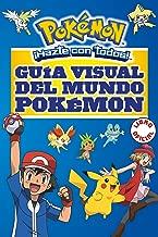 Guía visual del mundo Pokemon / Pokemon Visual Companion (Pokémon) (Spanish Edition)