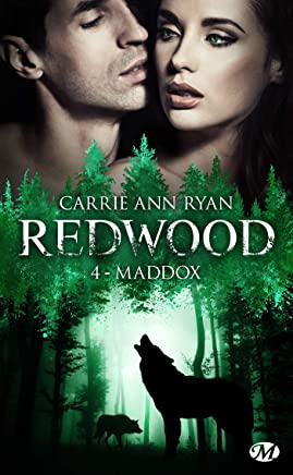 Maddox: Redwood, T4 (French Edition)