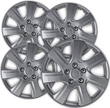 hubcap 2011 toyota camry