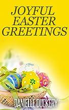 Joyful Easter Greetings (English Edition)