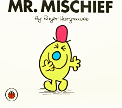 Mr Mischief V36: Mr Men and Little Miss