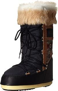 Women's Moon Native Winter Fashion Boot