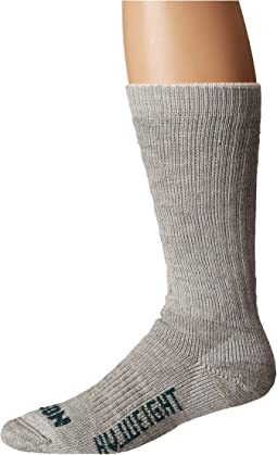 Heavyweight Traditional Crew Sock