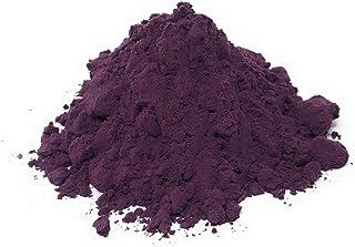 Black Goji Berry Powder - 100% Natural and Organic - Made from Dried Black Goji Berries - Net Weight 2.1 ounces / 60 gram