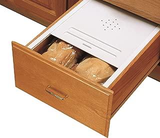 Best metal bread drawer insert Reviews