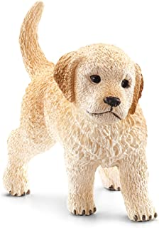 Schleich 16396 - Farm World Golden Retriever Puppy