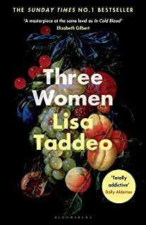 Three Women: THE #1 SUNDAY TIMES BESTSELLER (English Edition)