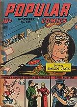 Popular Comics v1 #105