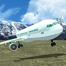 Super Jet Plane Parking