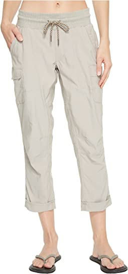 Columbia - Pilsner Peak Pull-On Cargo Capris