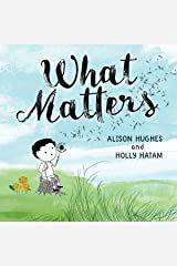 What Matters Kindle Edition