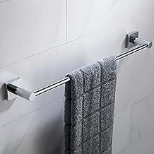 Kraus KEA-17736CH Ventus 18-inch Bathroom, Chrome, 18 Inch Towel Bar
