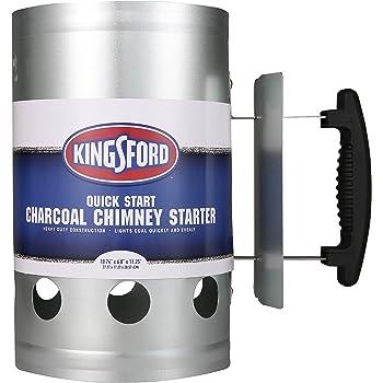 Kingsford Quick Start Charcoal Chimney Starter (BBP0466)