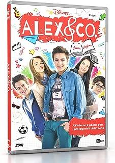 Alex & Co. - Stagione 01 italien