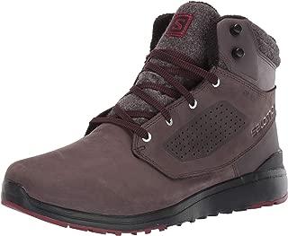 Men's Utility Winter CS Waterproof Hiking Boot