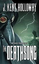 The Deathsong (An Ezekiel Crane Paranormal Mystery Book 2)