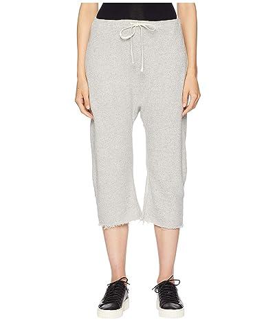 R13 Field Sweatpants (Heather Grey) Women