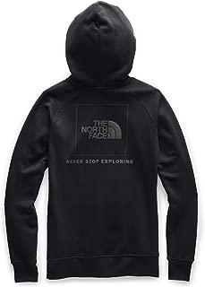 The North Face Women's Red Box Hoodie, TNF Black/TNF Black, XXL