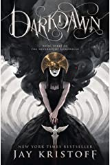 Darkdawn: Book Three of the Nevernight Chronicle Kindle Edition