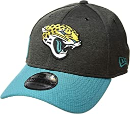 39Thirty Official Sideline Home Stretch Fit - Jacksonville Jaguars