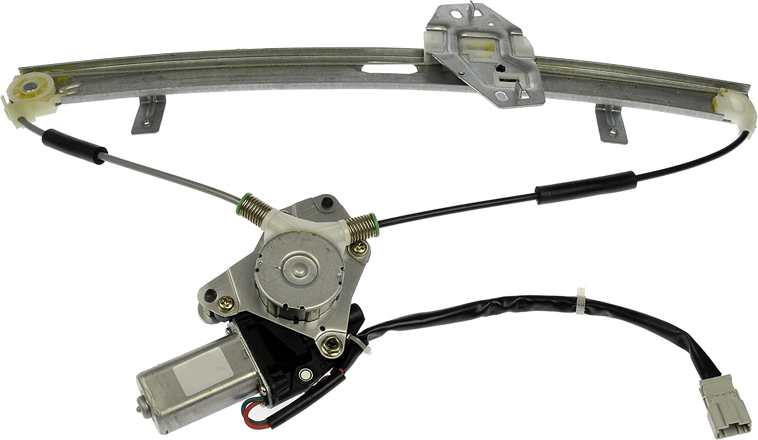 Dorman 741-766 Fresno Mall Front Gifts Driver Side and Power Motor Regulato Window