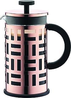 BODUM ボダム EILEEN アイリーン フレンチプレス コーヒーメーカー 1L カッパー 【正規品】 11195-18