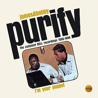 Best james & bobby purify Reviews