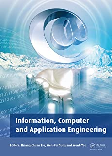 Information, Computer and Application Engineering: Proceedings of the International Conference on Information Technology a...