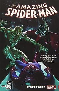 Amazing Spider-man: Worldwide Vol. 5