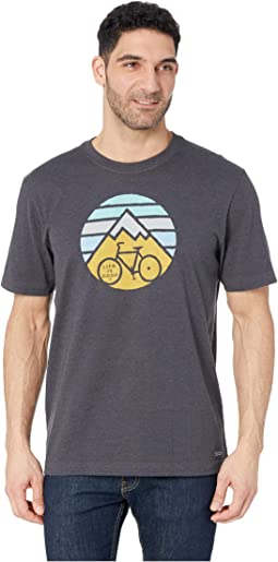 Clean Mountain Bike Crusher™ Tee