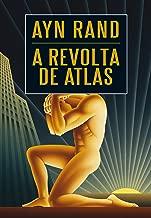 Box A Revolta de Atlas - 3 Volumes (Em Portuguese do Brasil)