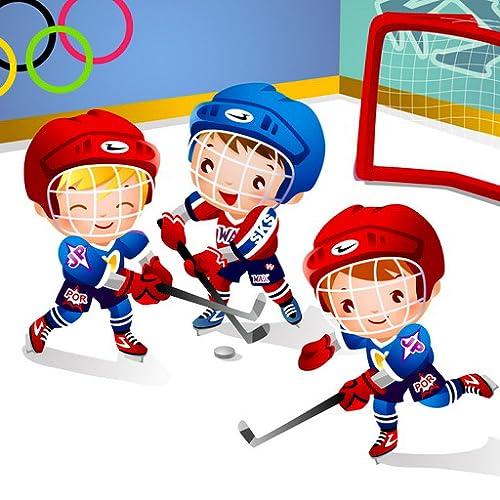 Kids Puzzle: Sport