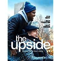 The Upside HD Movie Rental