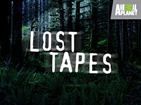 Lost Tapes Season 2