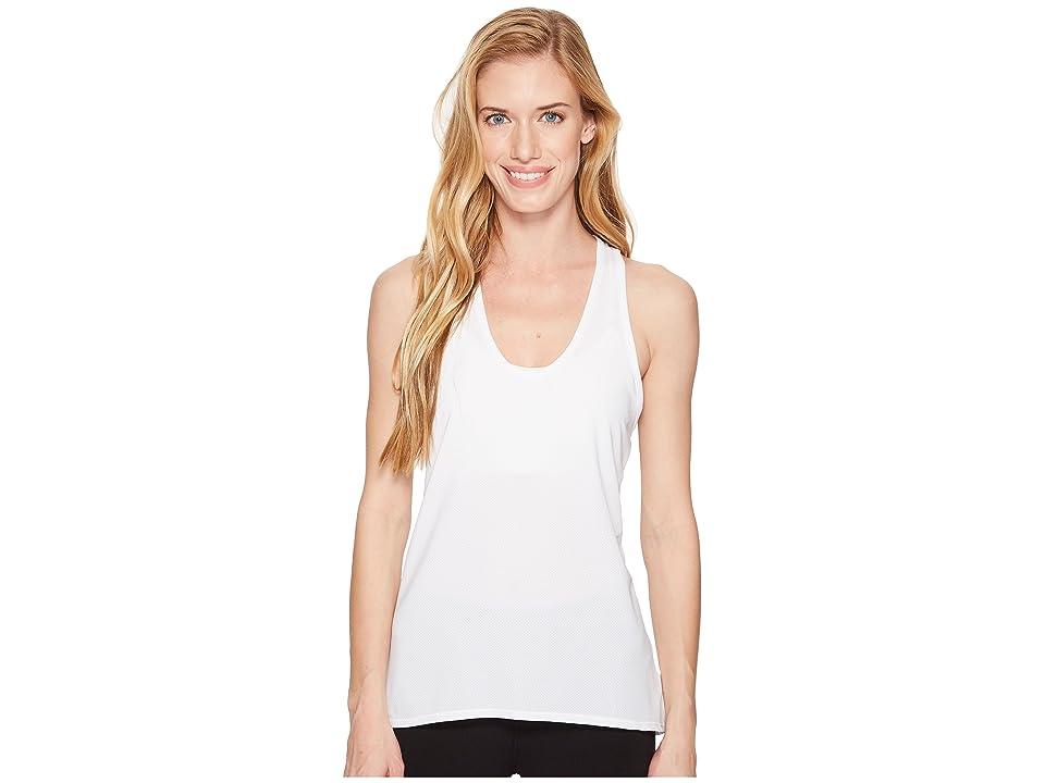 Lole Aalia Tank Top (White) Women