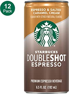 Best starbucks doubleshot frappuccino Reviews