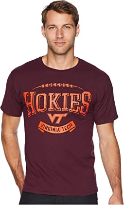 Virginia Tech Hokies Ringspun Tee