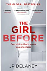 The Girl Before: The gripping global bestseller (English Edition) Format Kindle