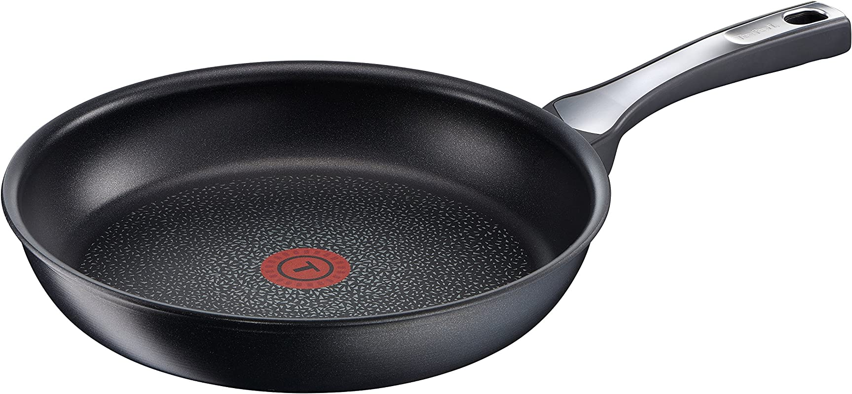 Tefal Pan Tefal EXPERTISE 24 Cm Titanium Excellence Black