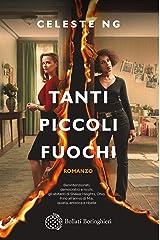Tanti piccoli fuochi (Italian Edition) Kindle Edition