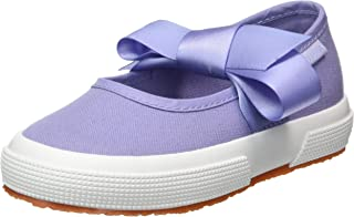 Superga 2257-cotj, Ballerines Bride Arriere Fille