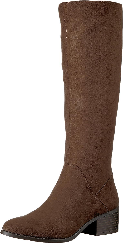 Madden girl Women's Jagg Fashion Boot